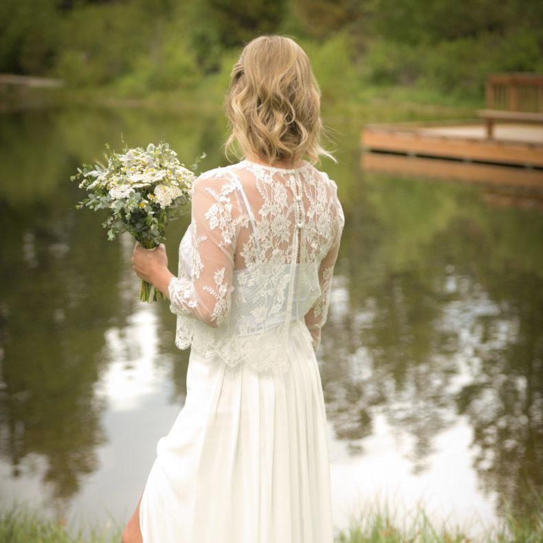 Kate Olsen Wedding Dress