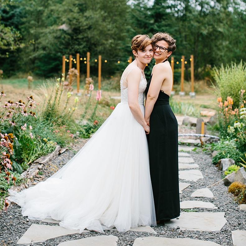 Giselle Waters Wedding Dress