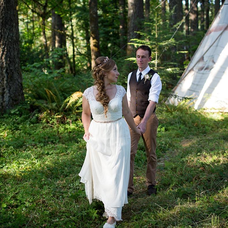 Katy Trotter Wedding Dress