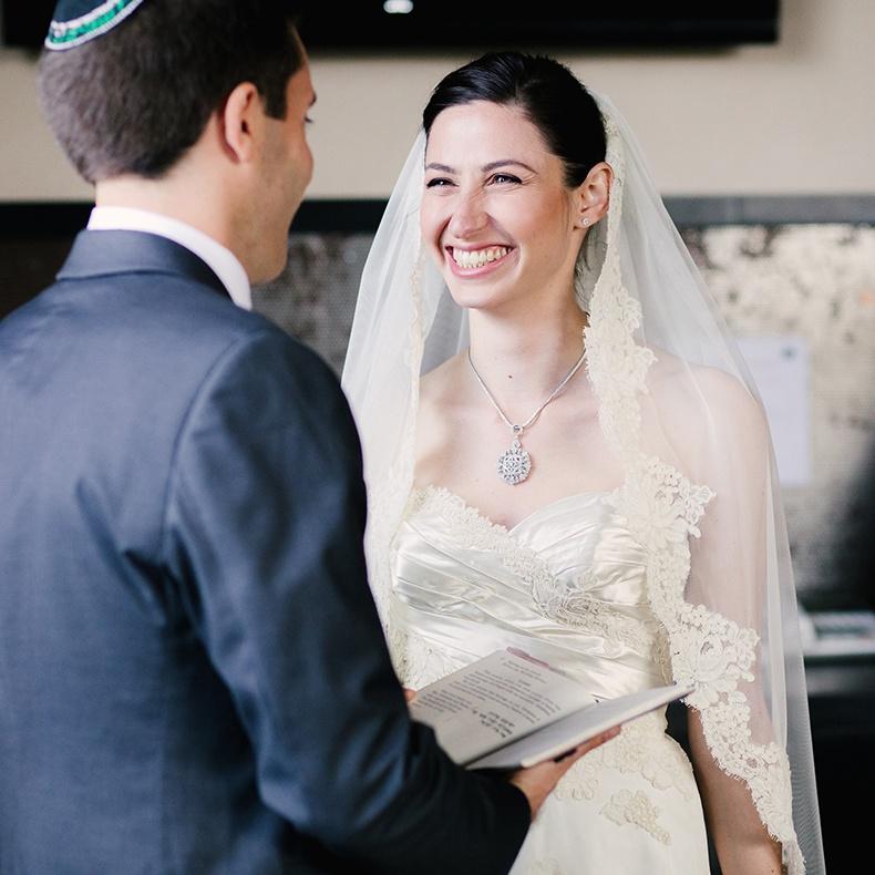 Beth Cookler Wedding Dress