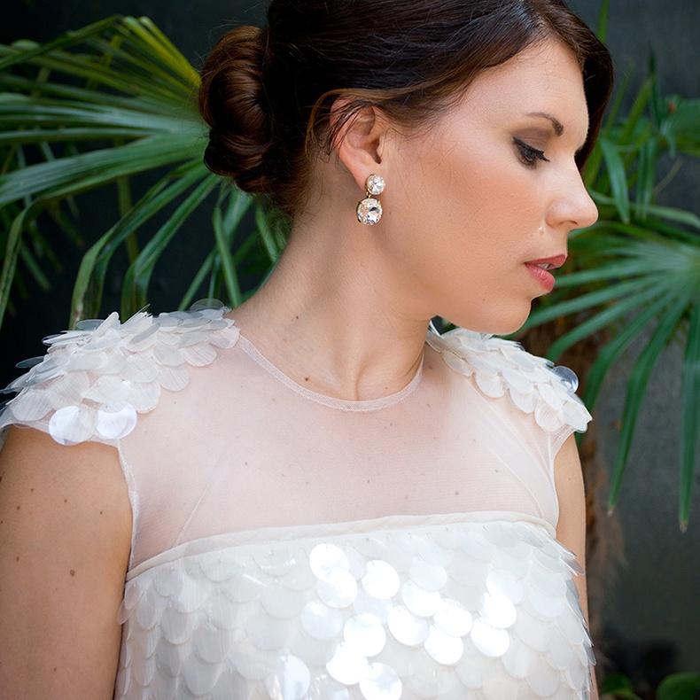 Liza Lewellen Wedding Dress