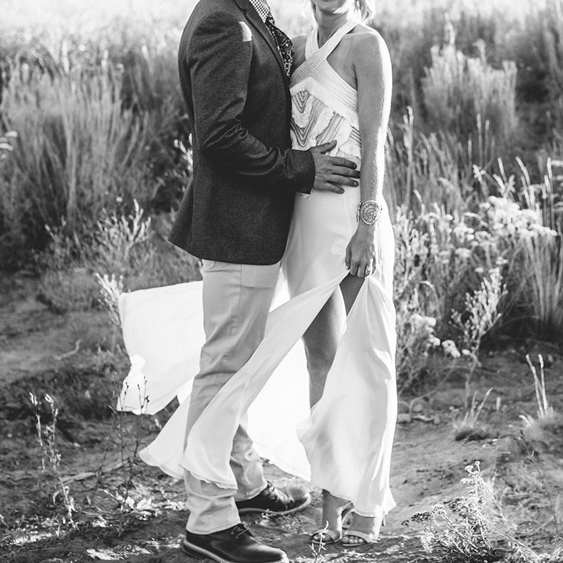 Kelsey Knecht Wedding Dress